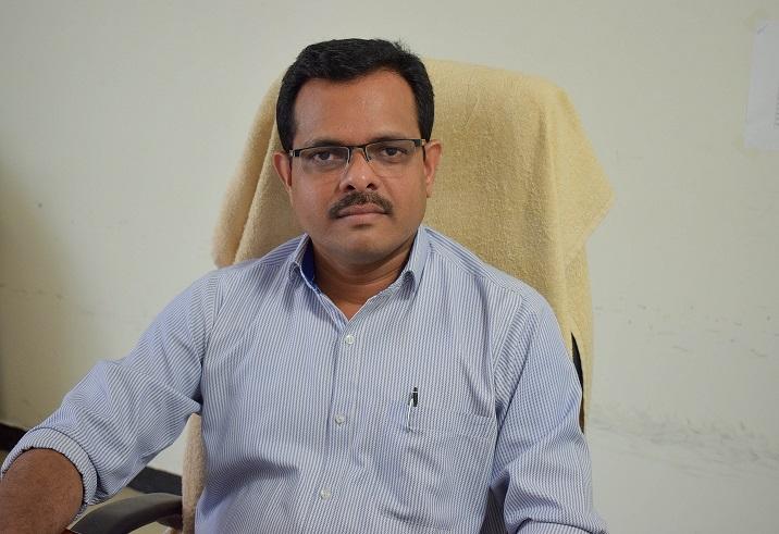Dr. Girish K. Radhakrishnan